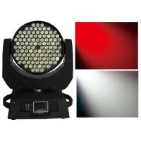 Wholesale CE Certification LED Moving Head Light Focus 108pcs High Lumen 3200K - 7000K from china suppliers