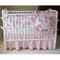 Wholesale Anna 3-Piece Crib Bedding from china suppliers
