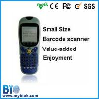 Wholesale Mini handheld Pos terminal for Barcode scanner Bio-BH05 from china suppliers