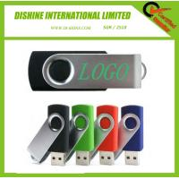 Wholesale Rotate USB Flash Drive from china suppliers