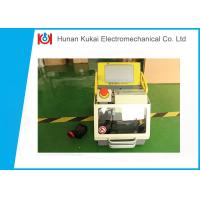 Wholesale 27 W Computerised Key Maker Machine Duplacating USB Interface from china suppliers