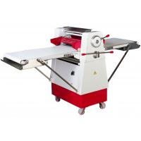 Wholesale Reversible Floor Model Pastry Sheeter Dough Roller 2430*875*1230mm Food Processing Equipment from china suppliers