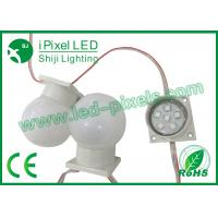 Wholesale Led Edit Software RGB LED Pixel USD1903 SMD5050 6PCS For Amusement Park from china suppliers