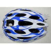 Wholesale Bike or Skating Kids Skate Helmet , Childrens Bike Helmets Adjustable and Breathable from china suppliers