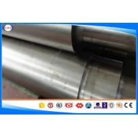 Wholesale AISI4145H / SCM445 Steel Shaft , OD 80-1200 Mm Mechanical Alloy Steel Shaft from china suppliers