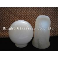 Wholesale Frosted round glass lamp shade supply wholesale from china suppliers