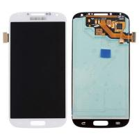 Wholesale For Samsung Galaxy S4 GT-I9500/I9505/I545/L720/R970/I337/M919/I9502 LCD Screen and Digitizer Assembly - White - Grade A+ from china suppliers