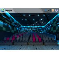 Wholesale Luxury Large 4D Cinema System from china suppliers