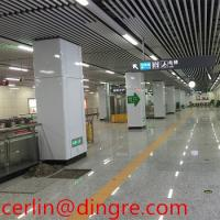 Buy cheap Vitreous enamel panel for interior wall cladding panel China supplier  F24 from wholesalers