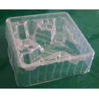 Wholesale Toy Clear Blister Packaging Eco Friendly Customized , 0.35cm Thickness from china suppliers