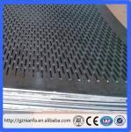 decorative metal galvanized perforated sheet Guangzhou factory direct wholesale(Guangzhou Factory)