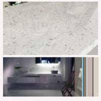Buy cheap Silestone Quartz/Blanco Marple from wholesalers