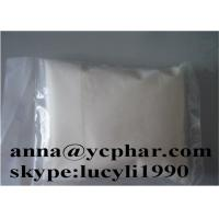 Wholesale Moderate Price Estradiol Enanthate Steroid Powder CAS 4956-37-0 with Fast and Guarantee Delivery from china suppliers