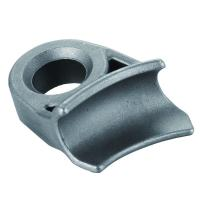 Wholesale 1045 carbon steel precision investment casting clamp of electric tools part from china suppliers