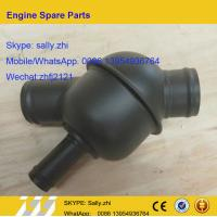 Wholesale original 13020684 Thermostat , 4110000054094, for Weichai Deutz TD226B WP6G125E22, weichai engine parts for sale from china suppliers