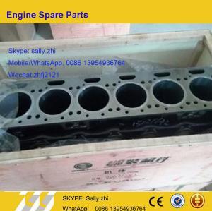 Wholesale original  6 Cylinder Block , 13021642, for Weichai Deutz TD226B WP6G125E22, weichai engine parts for sale from china suppliers