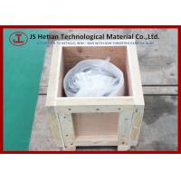 Strength 3300 MPa Tungsten Carbide Tools 6 Facet anvil for producing synthetic diamond
