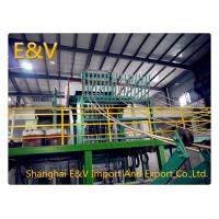 Wholesale High Speed 12.5mm Copper Continuous Casting Machine 3000mt Yearly Capacity from china suppliers