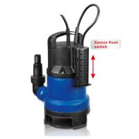 Wholesale garden pump, submersible pump, plastic pump, water pump, centrifugal pump, dirty water from china suppliers