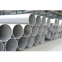 Wholesale Large Diameter Stainless Seamless Tubing Pickled Welded Pipe ASTM Standard from china suppliers