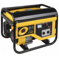 Wholesale 2200W Recoil , Key Start  Waterproof gasoline electric generator for home use from china suppliers