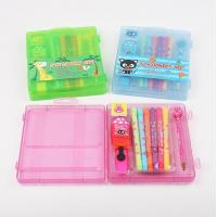 Wholesale Wholesales School Stationery, Promotional Cute Stationery Set from china suppliers