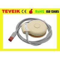 Buy cheap Fetal TOCO Transducer M2734A For Philips HP Avalon FM20,FM30 M2702A,M2703A from wholesalers