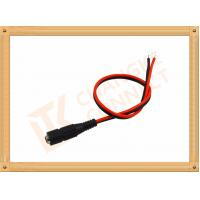 Wholesale Security Camera Cable With Female Connector Copper Wire 30cm from china suppliers