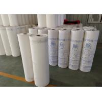 Wholesale Balcony Basement Applying Polyethylene Waterproofing Membrane Multi Application from china suppliers
