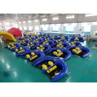Wholesale Flying Fish Water Towable Ski Tube Inflatable Flying MantaRay For Water Sports from china suppliers