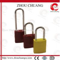Wholesale New Product AA Technology Door Lock Secure Padlock from china suppliers