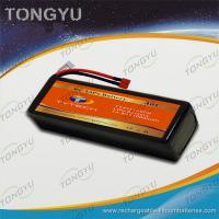 Wholesale UAV 11000mAh LiPo 40C 14.8V RC Battery Pack from china suppliers