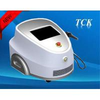 Wholesale Painless Laser Spider Vein Removal Machine , Flat Wart Removal Beauty Equipment from china suppliers