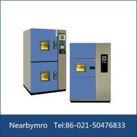 Buy cheap environmental climatic temperature thermal shock test  chamber from wholesalers