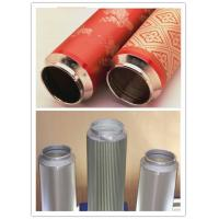 Wholesale ISO Good Toughness Rotary Nickel Screen Elasticity Weaving Machine Spare Parts from china suppliers