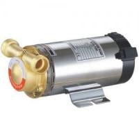 Wholesale Mini Hot Water Pipeline Water Pressure Booster Pump With Stainless Steel Housing 15YRS20 from china suppliers