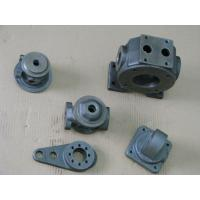 Wholesale Ductile Iron CNC Machining Parts High Precision Investment Casting With  from china suppliers