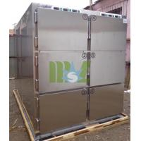 Wholesale six dodies mortuary freezer cadaver freezer for six bodies & refrigerator with CE mark from china suppliers
