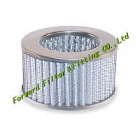 Buy cheap Plus Double Layer Fixed Metal Wire Mesh Filter Gas Or Liquid Filtration Support from wholesalers
