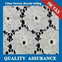Wholesale 2014 china factory wholesale Best-selling cotton/nylon floral special design lace fabric from china suppliers