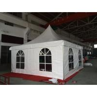 Wholesale Gazebo Garden Tent Aluminum Frame, Heavy Duty Canopy Tent For Exhibition from china suppliers