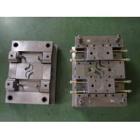 Wholesale Wear Resistance IMD Mold , In-mould Decoration High Precision Injection Mould from china suppliers