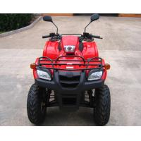Wholesale Oil Cooled Youth Racing Atv 260cc With Large Size Reverse Gear / Inside Gear Box from china suppliers