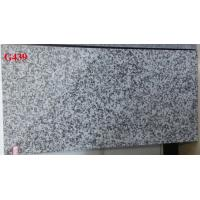 Wholesale G439 granite tiles/slabs/steps from china suppliers