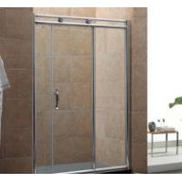 Wholesale Simple Glass Shower Screen from china suppliers
