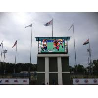 Wholesale Video Customized 6ft*4ft Front Service Led Display Hd 1feet X 1feet Module from china suppliers
