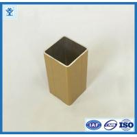 Wholesale Professional manufacturer extruded aluminium square pipe 30x30 thickness 2.0mm or 3.0mm from china suppliers
