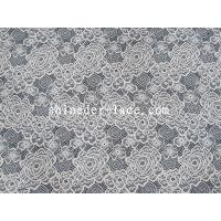 Wholesale Nylon Spandex Material Stretch Lace Fabric Allover Design For Bra Or Underwear SYD-0176 from china suppliers