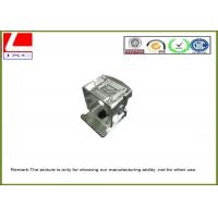 Wholesale Personalised CNC Machined Components aluminum die casting truck block from china suppliers