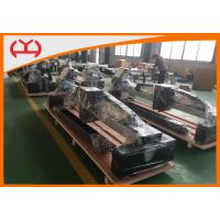 Wholesale Black 1500W Automated Plasma Cutter / Samll Gantry CNC Flame Cutting Machine from china suppliers
